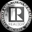 Member Of The National Association of Realtors